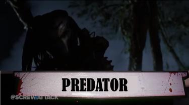 Predator Intro-0