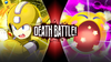 Archie Mega Man VS Kirby Definitive (Sharaku)