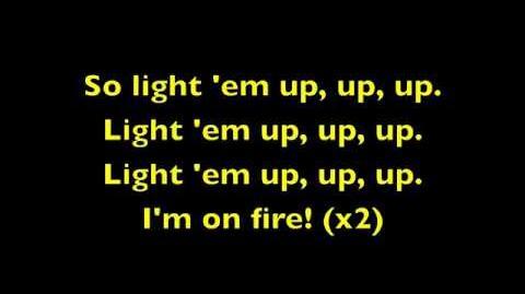 Light 'Em Up Fall Out Boy Lyrics)-0