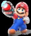 M+RKB Mario