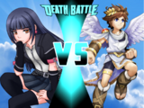 Skuld vs Pit