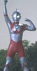 Ultraman in ginga