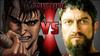 Guts vs Leonidas
