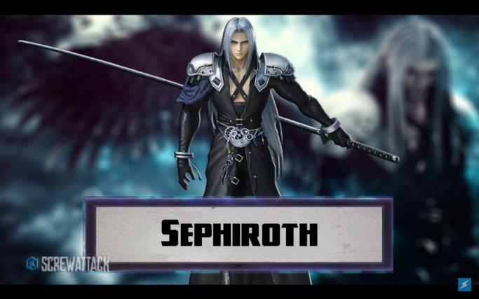 SephirothEntry