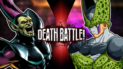 Super-Skrull Cell Fake Thumbnail