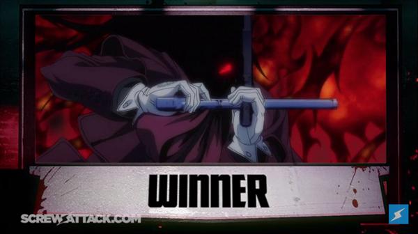 Winner Alucard