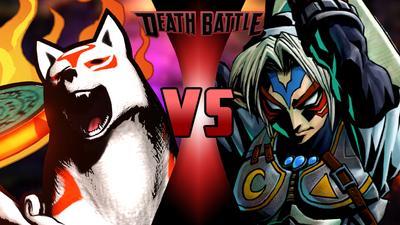 Amaterasu vs Link | Death Battle Fanon Wiki | FANDOM ...