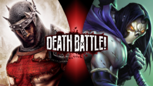 Dante vs. Death TN