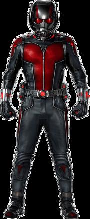 MCU Ant-Man