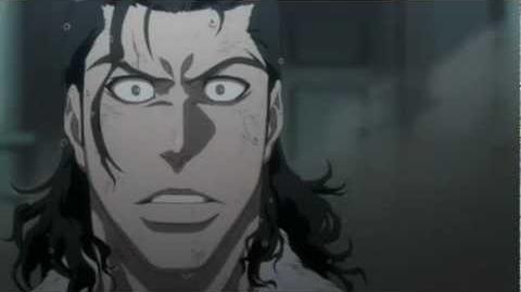 Bleach - Ichigo's New Getsuga Tenshou