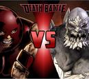 Juggernaut Vs Doomsday