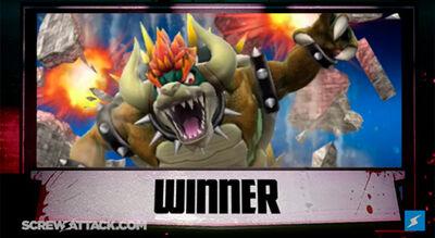 Bowser-Winner