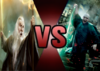 Gandalf vs voldemort by redeye1524-d8de839