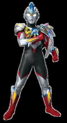 Ultraman Orb Death Battle Fanon Wiki Fandom Powered By Wikia