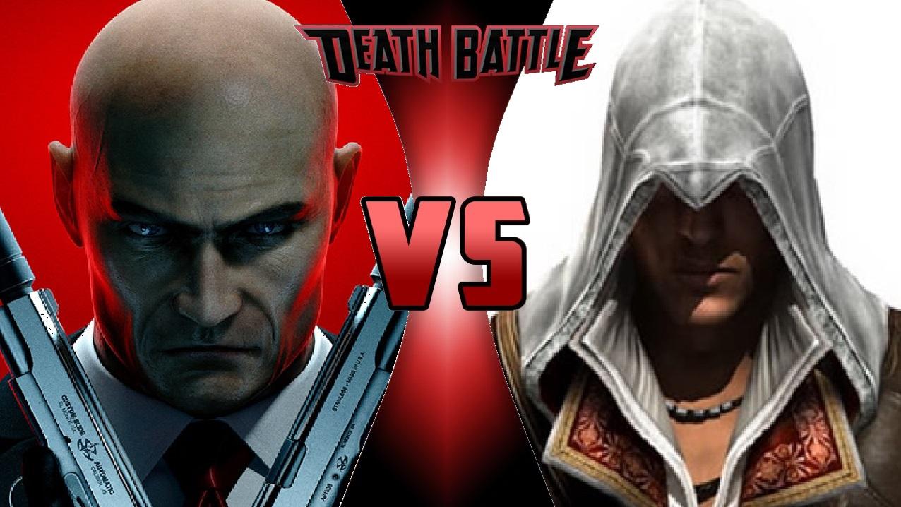 Death Ezio Auditore Da Firenze Old
