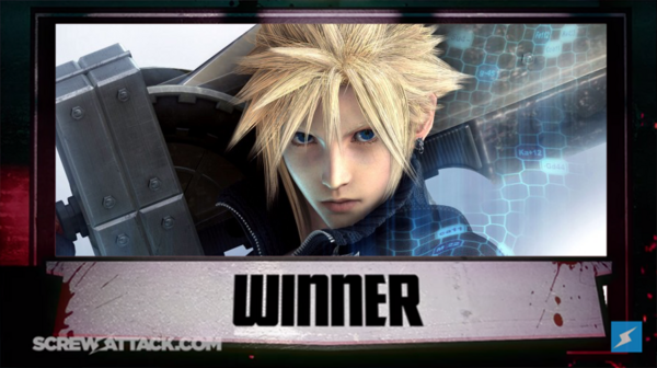 Winner Cloud