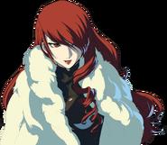 Mitsuru Profile