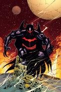 Batman and Robin Vol 2 35 Textless
