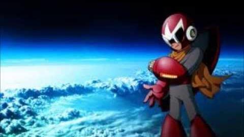 Mega Man 5 - Protoman Stage 1 Remix