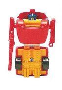 Optimus Prime (G2 Gobot)
