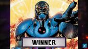 Winner Darkseid