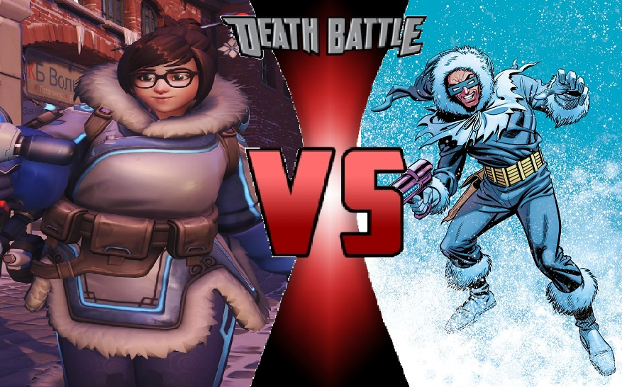 mei vs captain cold death battle fanon wiki fandom powered by wikia