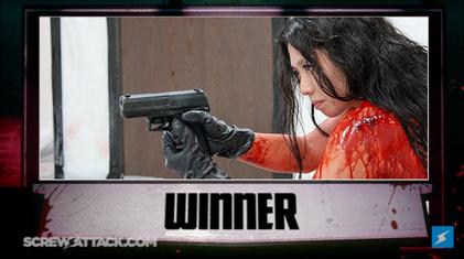 The Winner is Mayumi2