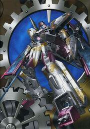 Vector Prime (Cybertron)