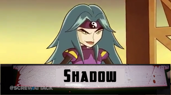 !Intro Shadow