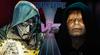 Dr. Doom vs Palpatine
