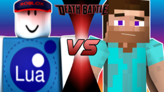 Roblox Vs Minecraft Death Battle Free Robux Roblox Redeem Codes Real