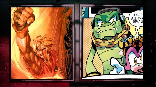 Masters vs Crocodile