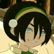 Toph Smile
