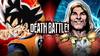 Goku VS Shazam This Matchup is Better Than Goku VS Thor Lol Don't @ Me (Sharaku)