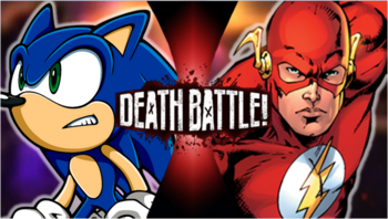 Sonic vs Flash Request