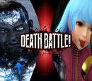 Kula Diamond vs Baldur
