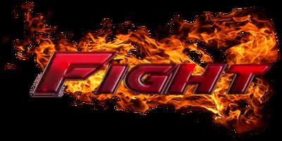 FIGHT Brandon VS Dominator