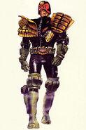 Judge Dredd