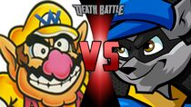 Better version of wario vs sly