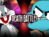 Bugs Bunny vs Gumball Watterson