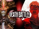 Dante (Devil May Cry) vs. Dante (DmC: Devil May Cry)