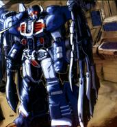 Nemesis Prime (Nova Prime)