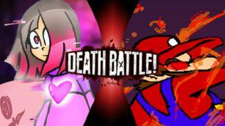 Betty Vs Devil Mario Death Battle Fanon Wiki Fandom Powered By Wikia