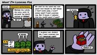 A Comic of Sorts