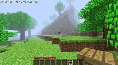 Minecraftherobrine