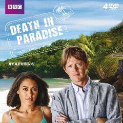 Staffel 5 erschien am 11. November 2016
