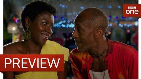 Dwayne's Date Death In Paradise - Series 7 Episode 3 Preview - BBC One