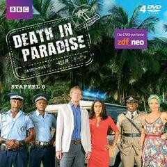 Staffel 6 erschien am 21. Juli 2017