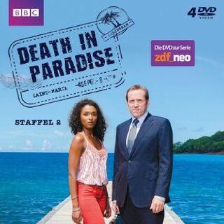 Staffel 2 erschien am 22. Juli 2013