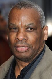 Don Warrington-Synchronkartei-TMDb